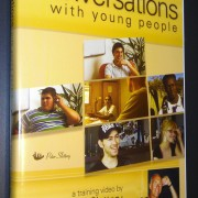 Conversations with young people